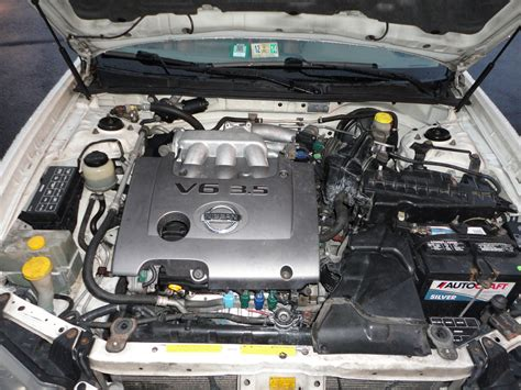 how do cars engines work 2003 nissan maxima electronic valve timing engine for nissan maxima 2003