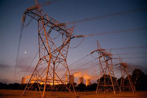Load Shedding In Johannesburg by Stage 2 Load Shedding To Be Implemented From 5pm Enca