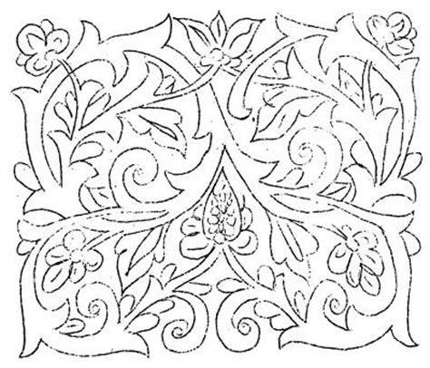 motif ukiran minangkabau
