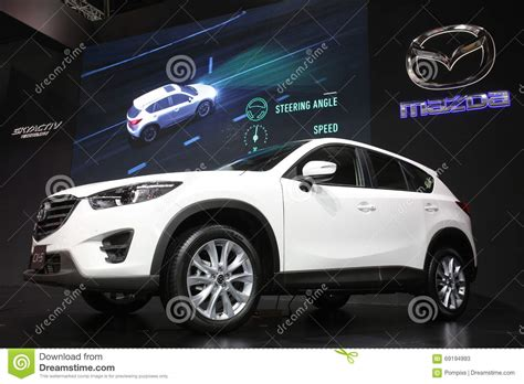 mazda cx 5 logo mazda car logo editorial photo cartoondealer com 76903169