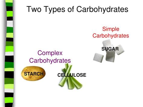 carbohydrates 4 types ppt biomolecules powerpoint presentation id 6019317