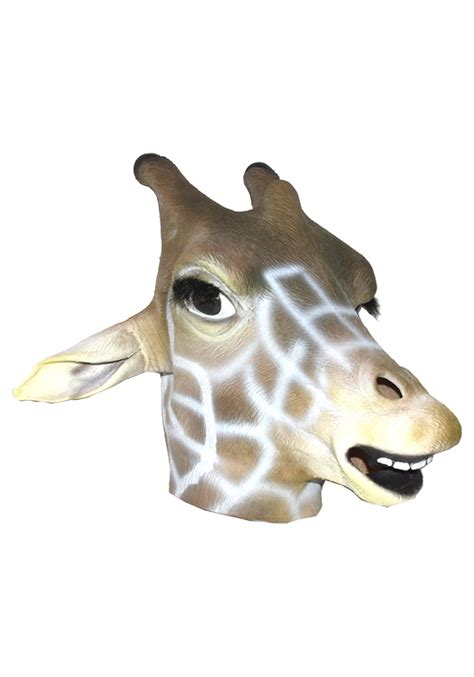 Masker Payudara printable giraffe masks www imgkid the image kid has it