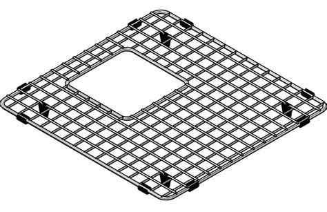 franke stainless steel sink bottom grid pt17 36s