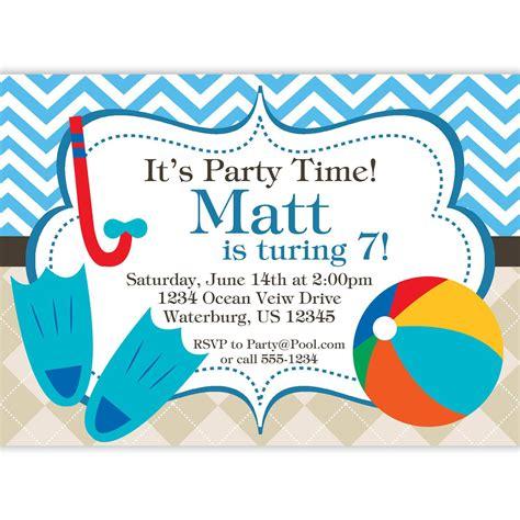 print your own birthday invitation templates make your own invitations invitations templates