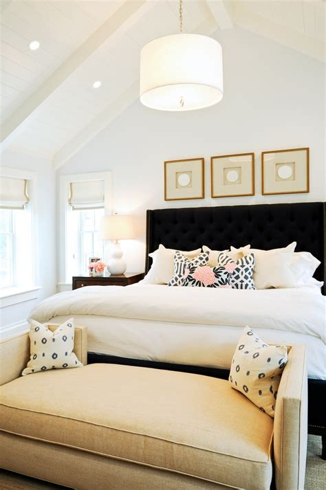 black headboard ideas 10 fabric headboard ideas for your bedroom
