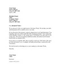 Cold Call Cover Letter Exle by Cold Cover Letter Exle
