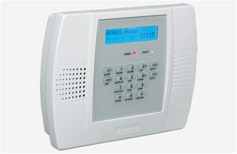 honeywell security motion sensors