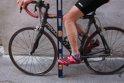 bike seat height west annex news
