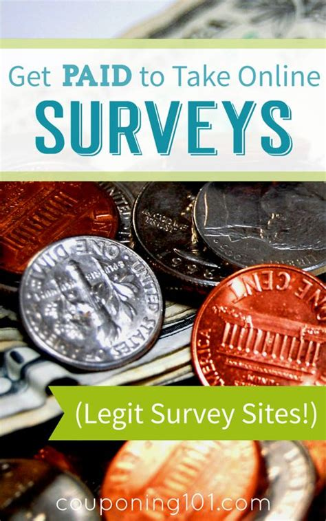 Legit Websites To Take Surveys For Money - get paid to take online surveys marketing online survey