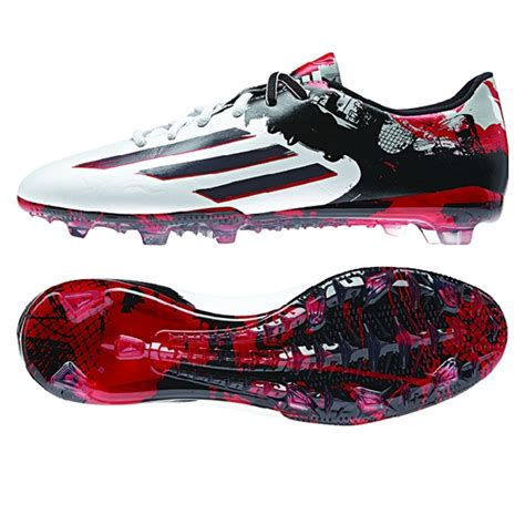 messi soccer shoes adidas messi pibe de barrio 10 2 fg soccer cleats white