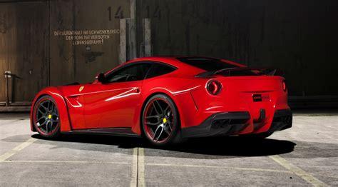 ferrari f12 novitec rosso n largo ferrari f12 widebody by novitec rosso vs 599xx vs