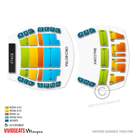 winter garden theatre toronto tickets winter garden