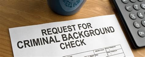 Access To Criminal Record Check My Criminal Record Records Search Background Check Someone Gun