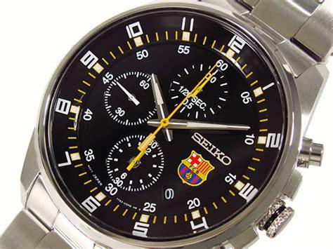 Seiko Barcelona Sndd23p1 reloj seiko edicion especial fc barcelona barsa sndd23p1
