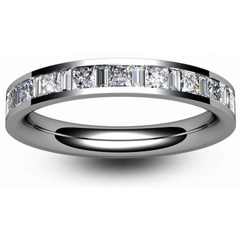 platinum half eternity ring tbc6002h plat