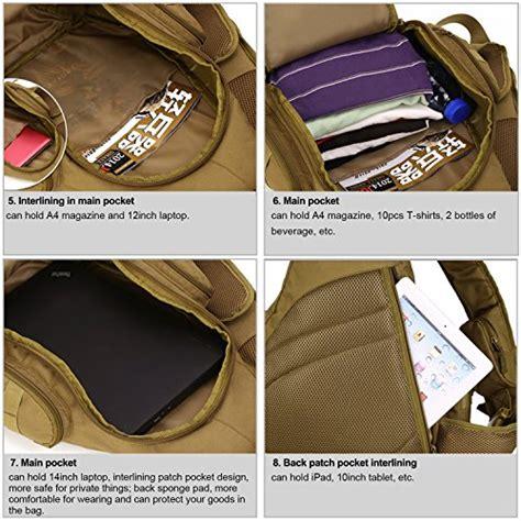 tactical sling pack backpacks tactical sling pack backpack shoulder chest bag