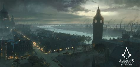 assassins creed syndicate thames river 1868 wallpaper assassin s creed syndicate what it takes to rebuild 1868