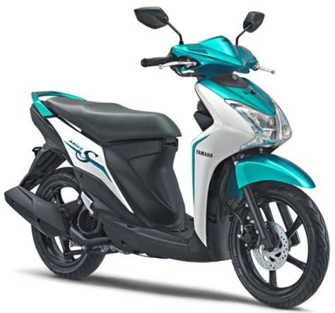 Lu Led Motor Headl Mio yamaha lancar skuter mio s di indonesia rm4 929