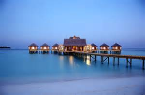 overwater bungalows bali indonesia 10 amazing overwater bungalows you can sleep in