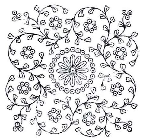 Embroidery Templates Free by Best 25 Floral Embroidery Patterns Ideas On