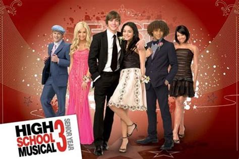 Cheapest Wall Murals prom time high school musical 3 poster buy online