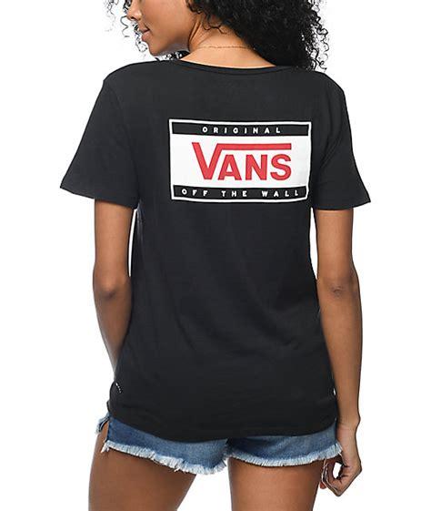 Sweater Go Forward Black vans go forward black t shirt at zumiez pdp