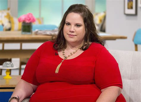 whitney thore responds peoplecom whitney way thore my big fat fabulous life star defends