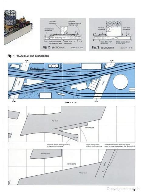Model Railroad Shelf Track Plans by 167 Best Images About Ho Shelf Layouts On Trains Shelves And Model
