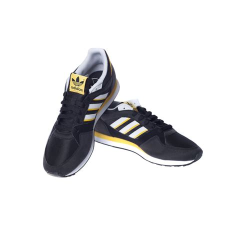 adidas originals shoes zx100 bk yl buy fillow skate shop