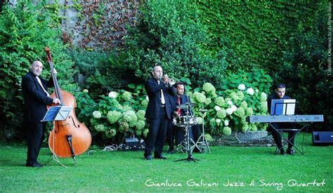 gruppi swing gianluca galvani jazz e swing gruppi musicali per