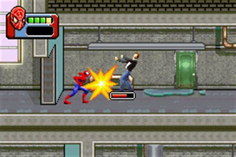 emuparadise spiderman 3 spider man 3 f sir vg rom