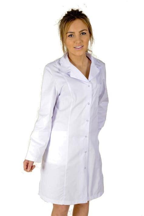Imagenes De Batas Blancas | batas laboratorio uniformes enfermera ropa m 233 dica