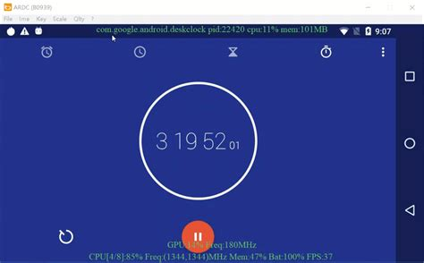 membuat file gif di android android远程桌面助手之性能监测篇 android桌面助手 android教程 帮客之家