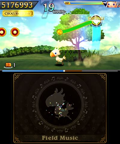 ff theatrhythm curtain call rantgamer review theatrhythm final fantasy curtain call
