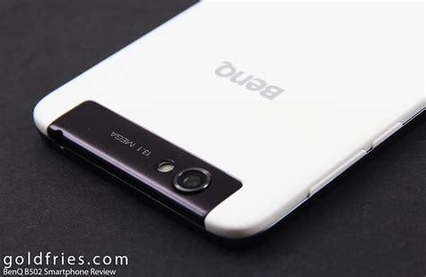Lcd Benq B502 Benq B502 Smartphone Review Goldfries