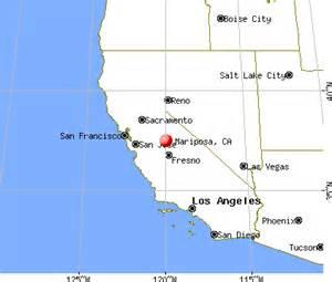 mariposa california map mariposa california ca 95338 profile population maps