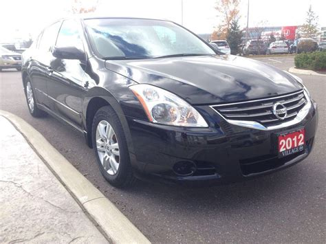 nissan altima sunroof 2012 nissan altima 2 5 s sunroof 48k clean 14995