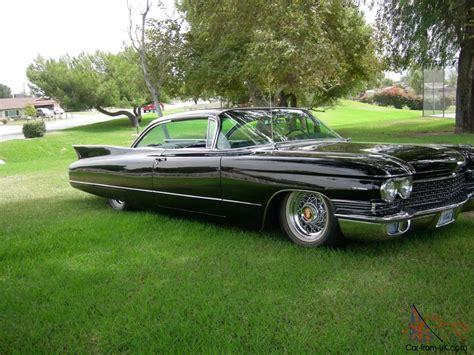 custom cadillac coupe 1960 cadillac custom coupe