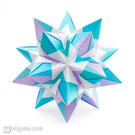 origami kusudama 30 absolutely beautiful origami kusudamas
