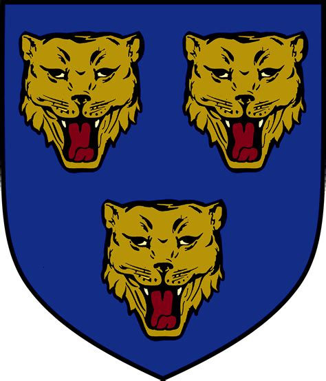 the of heraldry an encyclopedia of armory classic reprint books shrewsbury familypedia fandom powered by wikia
