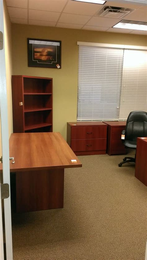 do you repair office furniture in ta cubes desks etc
