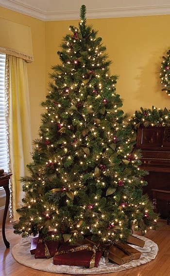 lighting problem with pre lit christmas tree decorations bethlehem lights artificial trees pre lit artificial trees