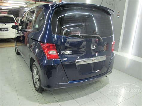 Jual Honda Freed 1 5 Psd At 2012 jual mobil honda freed 2012 e 1 5 di dki jakarta automatic