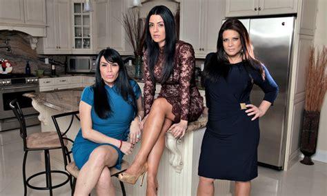 quei bravi ragazzi testo tg3 basta stare zitte le donne di mafia parlano in tv