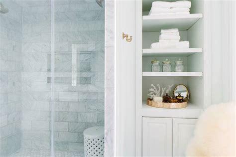 next bathroom shelves bathroom shelves transitional bathroom natalie