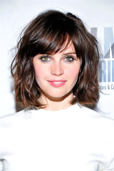 medium hairstyles with bangs for best 25 medium hairstyles with bangs ideas on