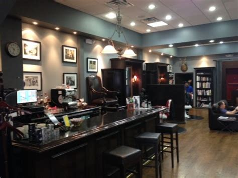 mens haircuts downtown miami churchill s barber shop miamicurated