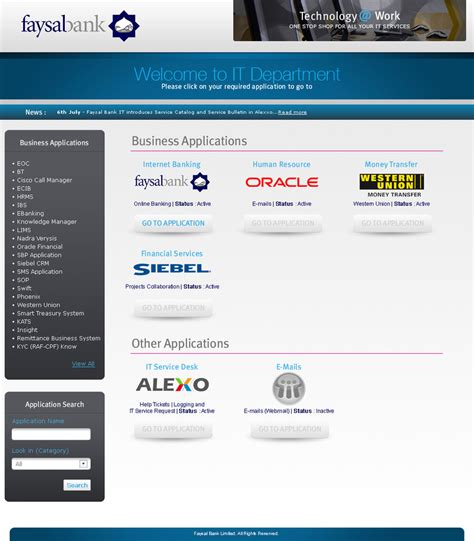 bank portal faysal bank portal mock 1 by da8esix on deviantart