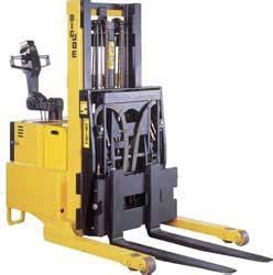 Big Joe Industrial Stackers Pallet Trucks Skid Lifters