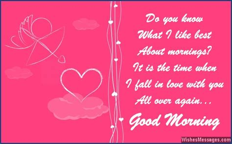 good morning messages  wife quotes  wishes wishesmessagescom